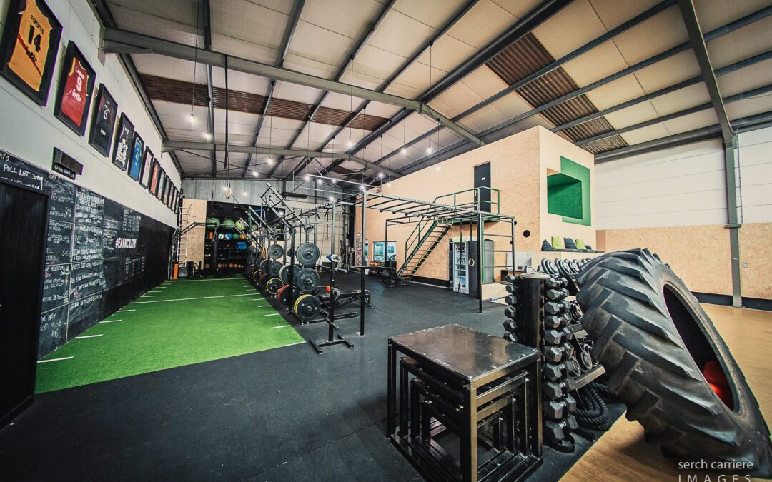 How Our Individual Off-Season Athletic Programs Work