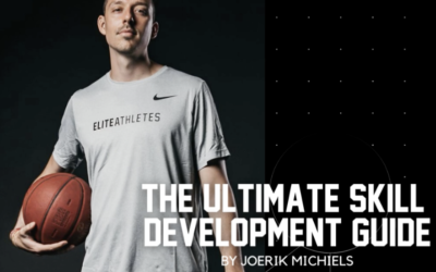Now Live! The Ultimate Skill Development Guide by Joerik Michiels