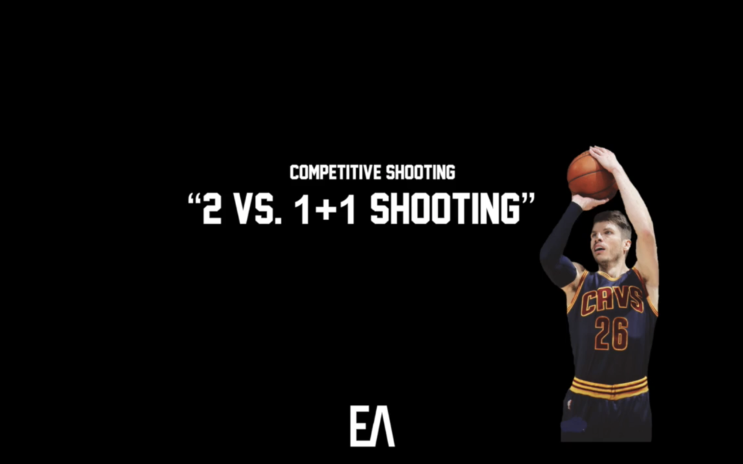 2vs1 + 1 Competitive Shooting Game