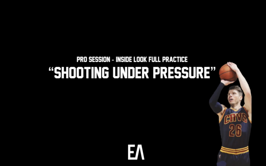 Form shooting vs. Game-like shooting: are you getting transfer to the game?